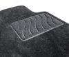 Ворсовые коврики LUX для  Audi A6 (2004-2011)