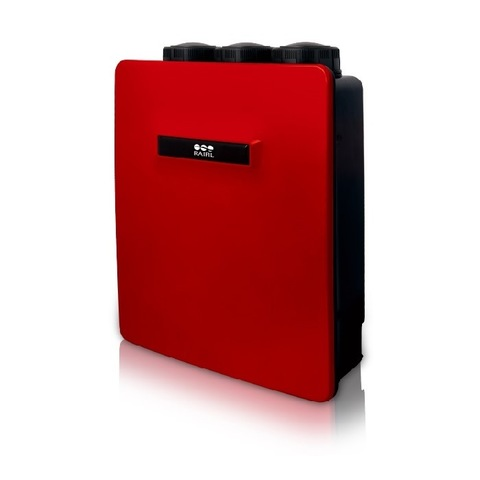 бытовой водоочиститель Raifil PU 510W Ultra 3