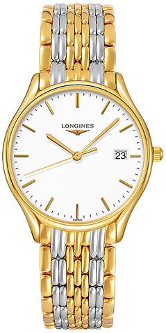Longines L4.359.2.12.7