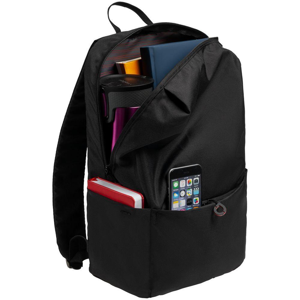 Burst Locus Backpack, black