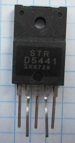 STR D5441