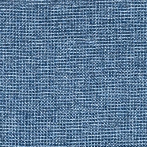 Портьерная ткань рогожка синий