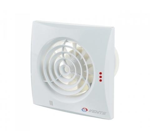 Накладной вентилятор VENTS 100 QUIET TP (датчик движения, таймер)