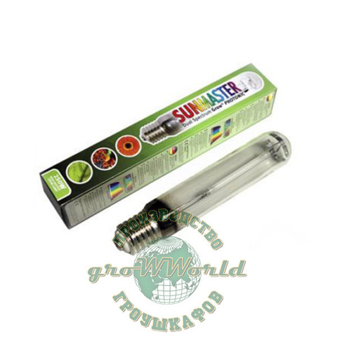 ДНаТ лампа Venture Sunmaster HPS Dual Spectrum 250w