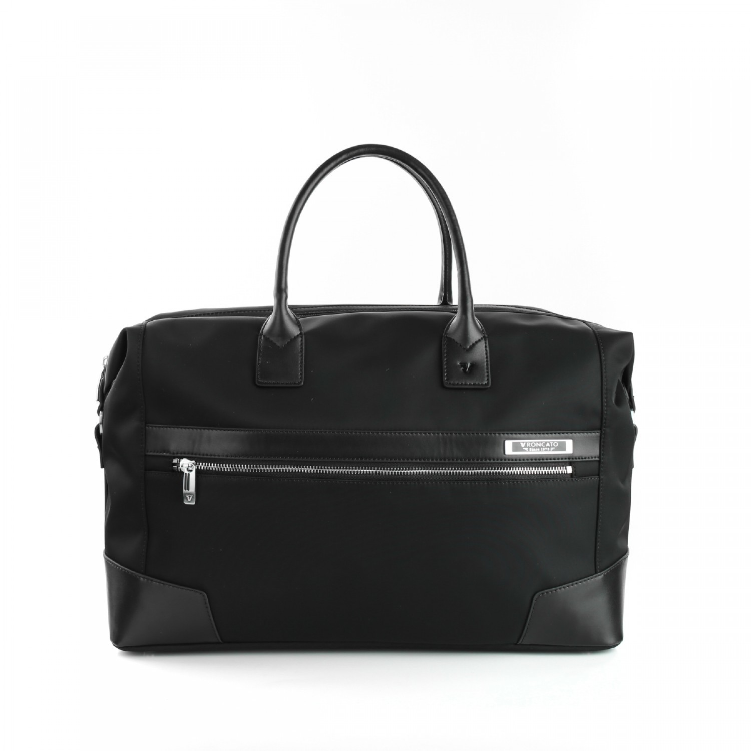 Дорожная сумка Roncato E-LITE Weekend Bag Black