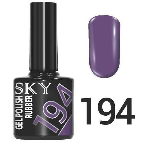 Sky Гель-лак трёхфазный тон №194 10мл