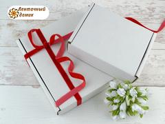 Коробка упаковочная белая № 1 (115*90*35 мм)