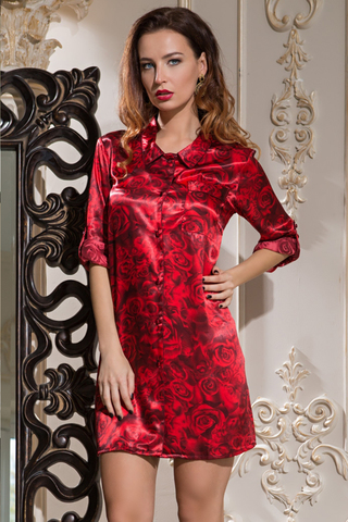 Рубашка Carmen 3167 Mia-Amore