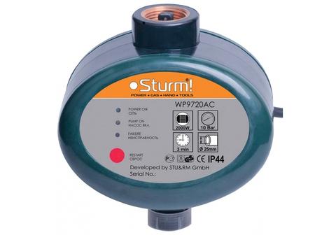 Реле давления Sturm WP9720AC