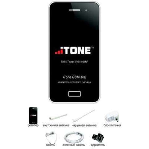 iTone 3G-10B Комплект усиления 3G репитер