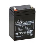 Аккумулятор LEOCH DJW12-2,2 ( 12V 2,2Ah / 12В 2,2Ач ) - фотография