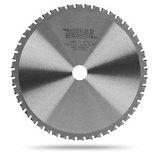 Твердосплавный диск для резки стали Messer. Диаметр 230 мм.
