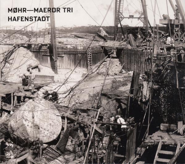 Mearor Tri / Hafenstadt