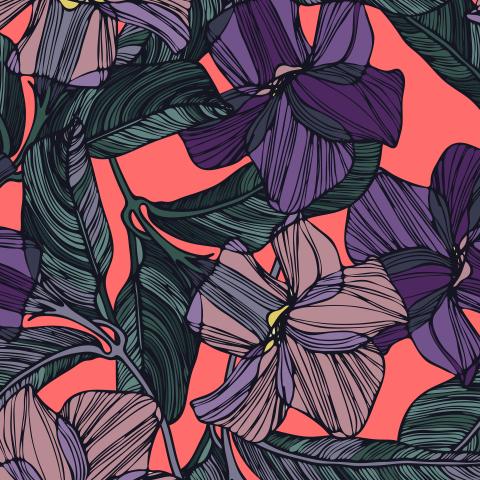 Цветочный паттерн_004