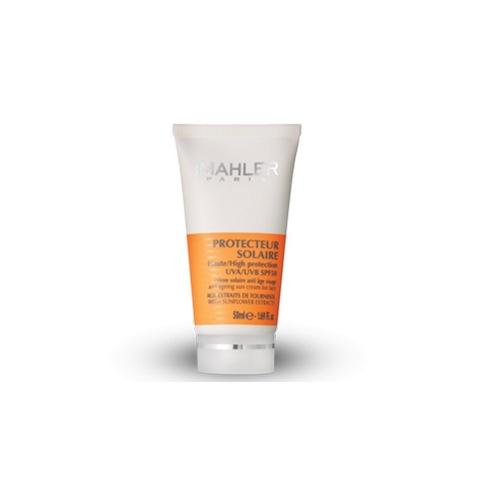 Солнцезащитный крем для лица Protecteur SOLAIRE SPF50 face