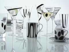 Набор из 4 бокалов для вина Jazz, 420 мл, фото 3
