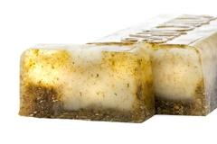 Натуральное мыло ручной работы  Ив Флоран с экстрактами ромашки, 100g ТМ Savonry