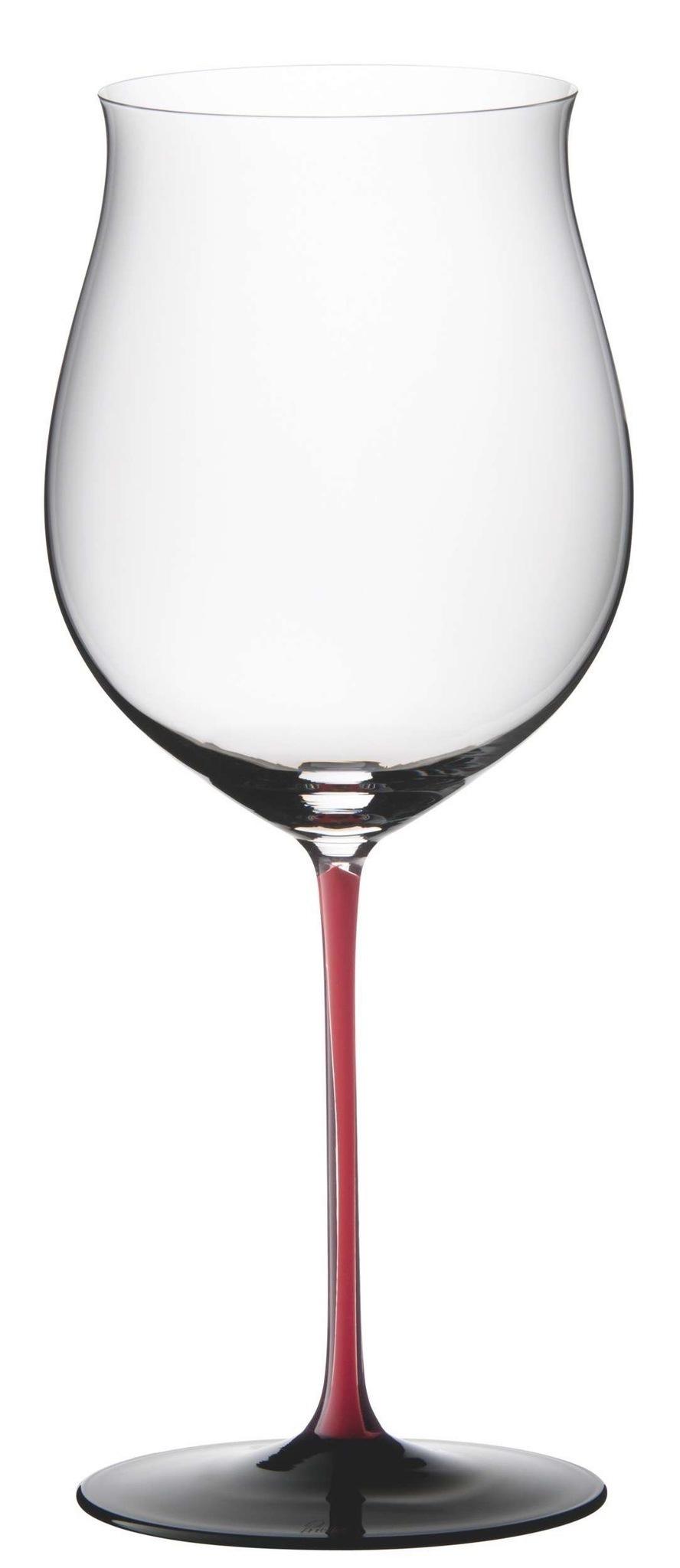 Бокал для вина Riedel BurgundyGrand Cru, Sommeliers Black Series Collector'S Edition, 1050 мл