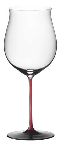 Бокал для вина Riedel Sommeliers Black Series Burgundy Grand Cru, 1050 мл