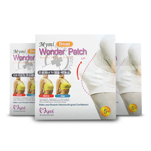MYMI Wonder Patch Breast оптом