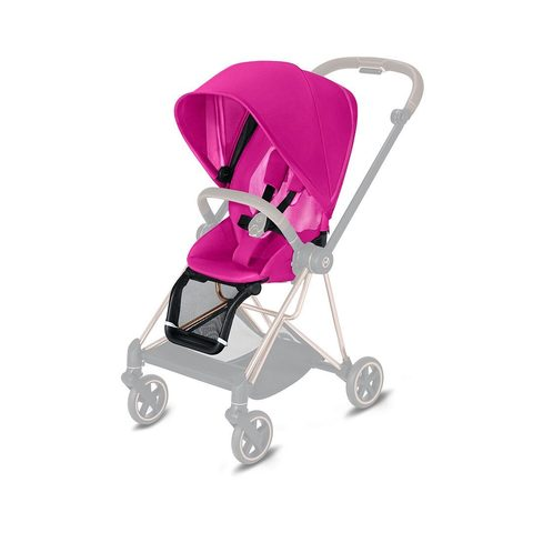 Набор Cybex Seat Pack Mios Fancy Pink