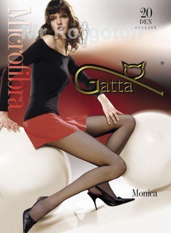Колготки Gatta Monica 20