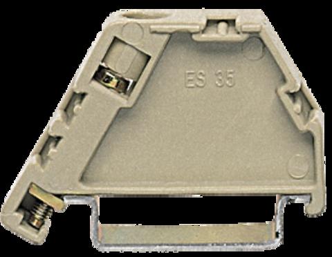 ES 35 BG концевая консоль