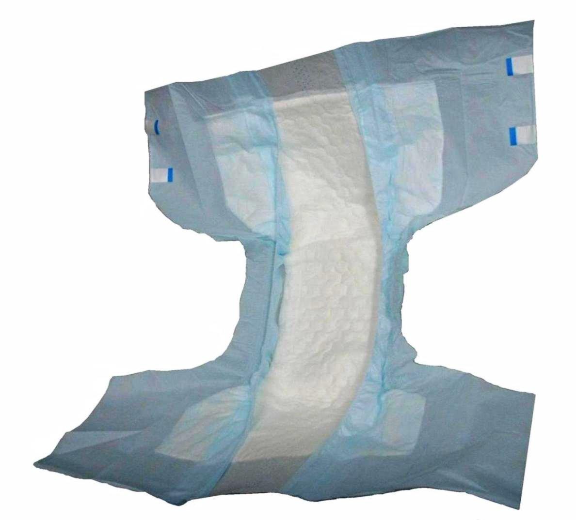 Подгузники для взрослых HANDY, 100-150 см, L