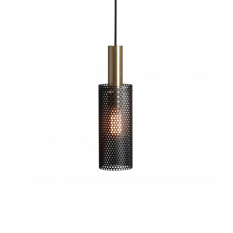 Подвесной светильник Reticle by Light Room (черный)