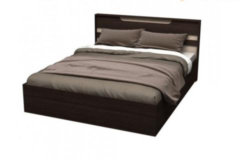 Кровать Комби 1,4м