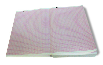 207х135х370, бумага ЭКГ Hellige EK-512, реестр 4065/1