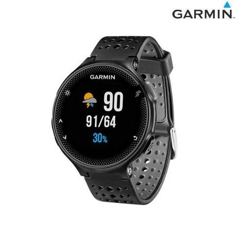 Часы спортивные Garmin Forerunner 235 Black/Grey