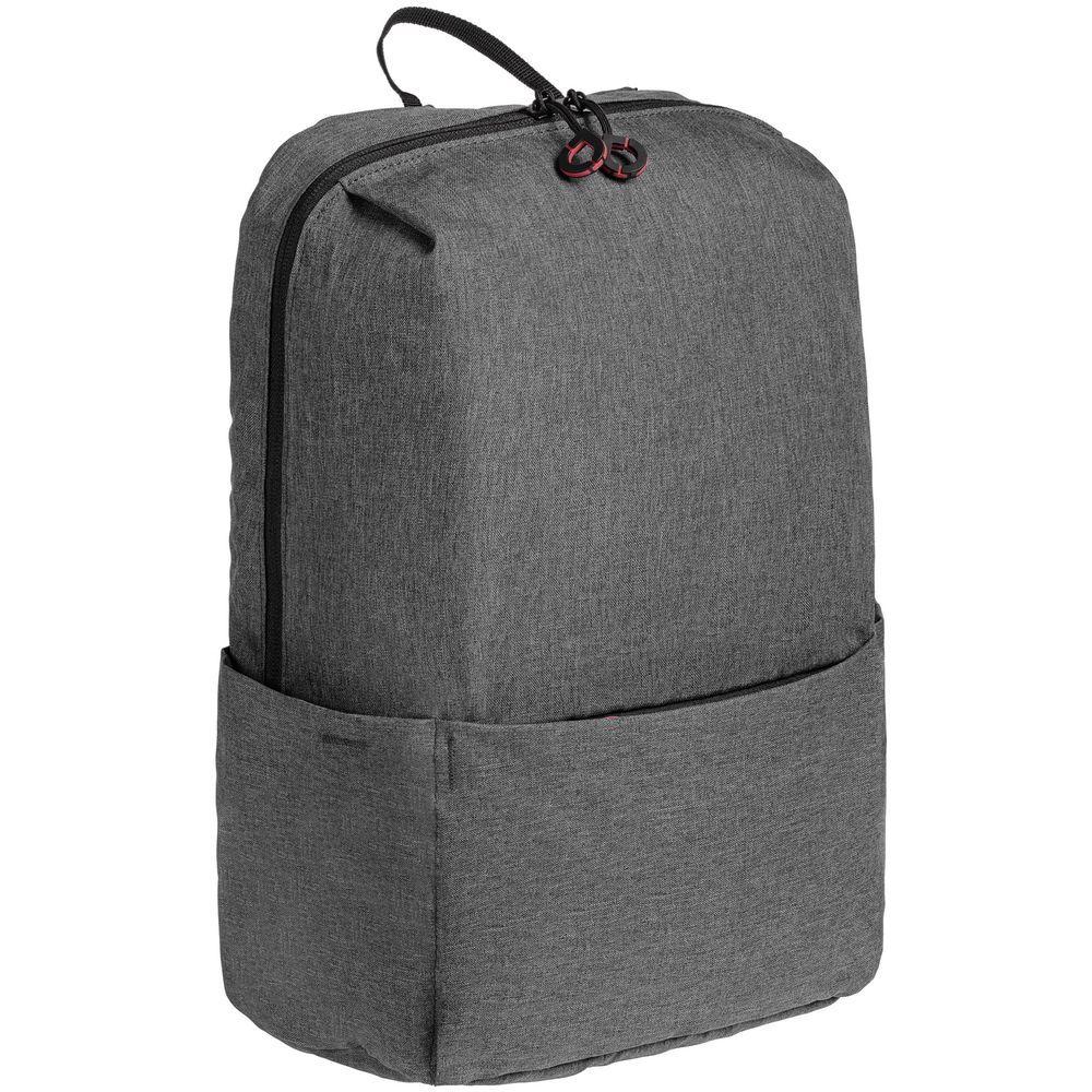 Burst Locus Backpack, grey