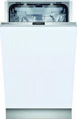 Встраиваемая посудомоечная машина 45см. Neff S855HMX70R Класс A-A-A , уровень шума 46 дБ фото