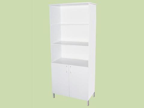 Шкаф медицинский для документов   ШМД-01  (мод.2) - фото