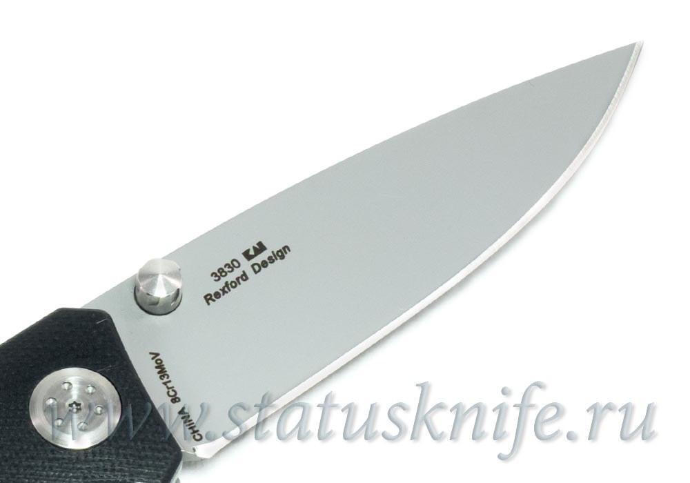 Нож Kershaw 3830 Injection 3.5 - фотография
