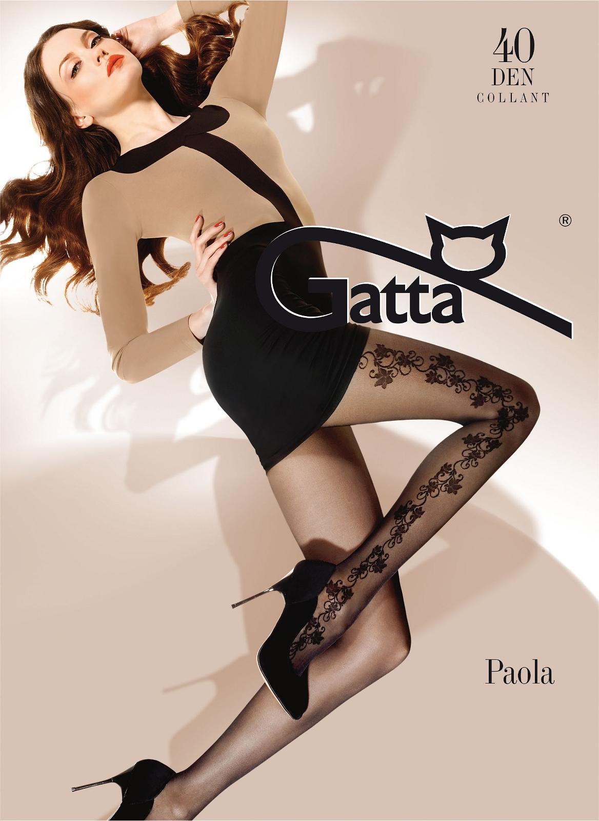 Колготки Gatta Paola 36