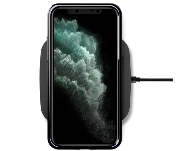 Чехол iPhone 11 Pro Max цвет Green (зеленый), серия Onyx, Caseport