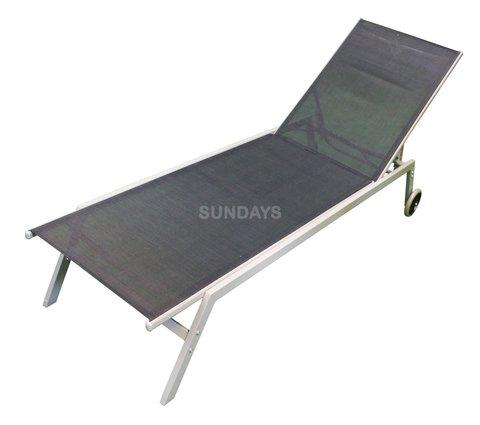 Шезлонг Sundays ARCHIE YX-0044
