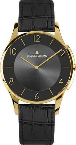 Купить Наручные часы Jacques Lemans 1-1778O по доступной цене