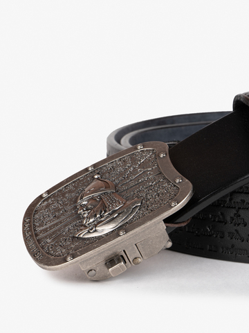 "Belt ""Kronstadt"" with automatic buckle"