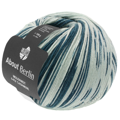 Lana Grossa About Berlin Meilenweit 6-ply Cashmere 456 купить пряжу