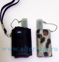 Super E-smoking variable voltage (small), 650mAh