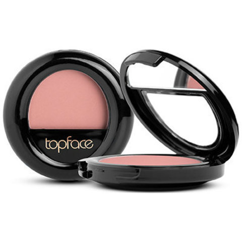 ТЕНИ ДЛЯ ВЕК MIRACLE TOUCH MATTE - TOPFACE, 08