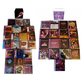 Комплект / Deep Purple (52 Mini LP CD + Boxes)