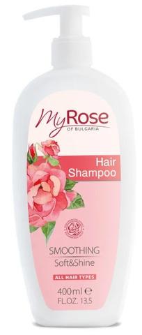 Шампунь для волос My Rose OF BULGARIA