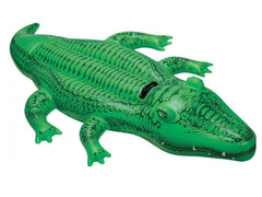 Крокодил надувной: 58546