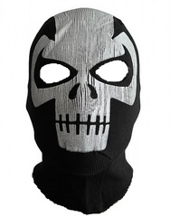 Балаклава, маска (модель №25)