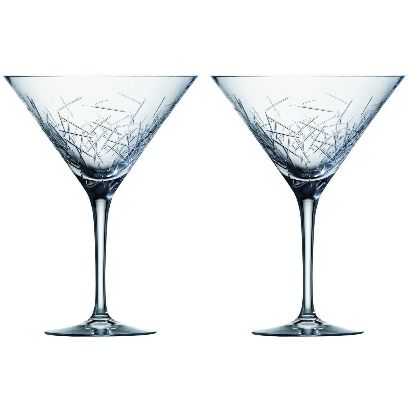 Набор фужеров для мартини «Hommage Glace», 295 мл, цены онлайн