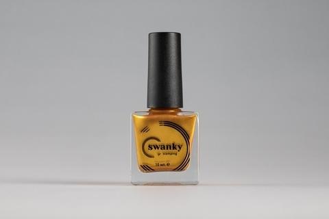 Лак для стемпинга Swanky Stamping №003